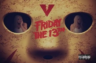 Viktor Rasiia - Friday The 13th (prod. By 2Deep)