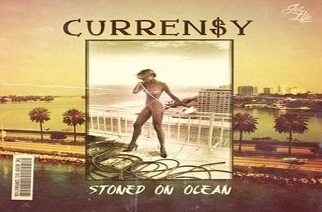 Curren$y ft. Wiz Khalifa - Speedboat
