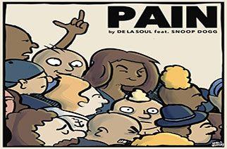 De La Soul ft. Snoop Dogg - Pain