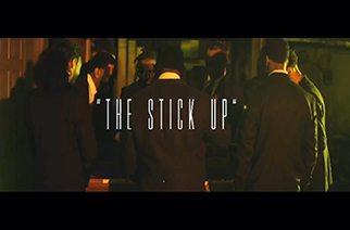 Headkrack - The Stick Up (Video)