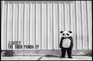 J.Lately - The Good Panda (EP)