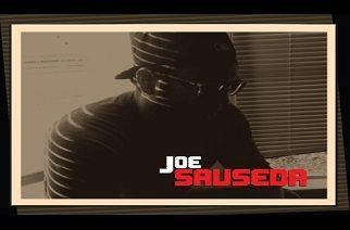 Joe Sauseda – Different (prod. by Maeson)