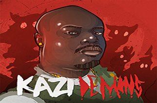 Kazi - Demons (EP)