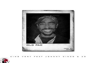 King Vory ft. Johnny Cinco & AD - Old Pac (prod. by Sears)
