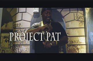 Project Pat ft. Kidd Kidd & Big Trill - Everyday (Video)