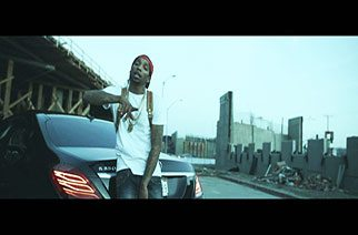 SYPH ft. Smoke Dawg - Off The Boat (Video)