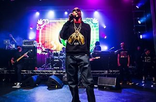 Snoop Dogg - To Headline Labor Day Music FestivalSnoop Dogg - To Headline Labor Day Music Festival