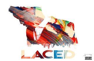 TiZ – Laced (prod. by DJ Proe)