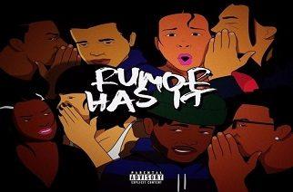 Tim Gent - Rumor Has It (EP)
