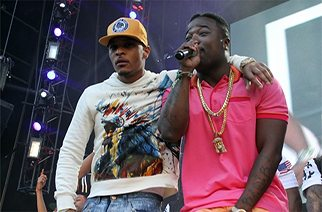 Troy Ave Escapes Murder Charges Over T.I. Concert Shootout