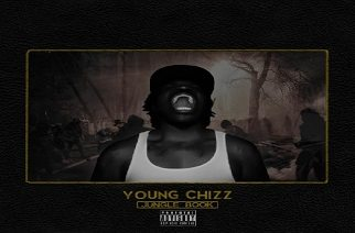 Young Chizz's - JungleBook (EP)