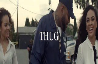 AD ft. YG - Thug