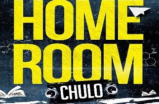 Chulo - Home Room Mixtape