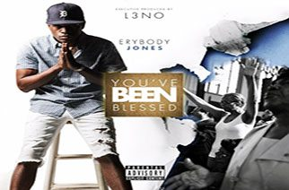ErybodyJones - Never Call It Quits (prod. by L3NO)