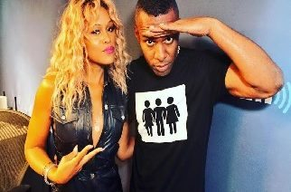 Eve - Tells DJ Whoo Kid Dr. Dre Fired Her, Rich Homie Quan's VH1 Performance & More