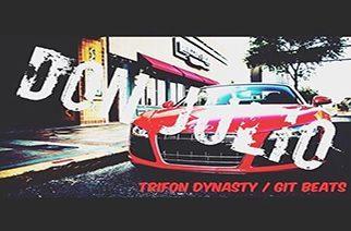 Git x Trifon Dynasty ft. Raelyn Lorenzo - Don Julio (prod. by Git Beats)