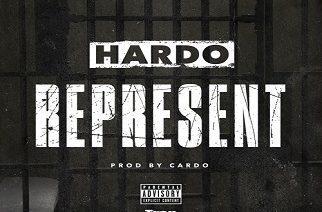 Hardo - Represent (prod. by Cardo)