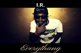 Illien Rosewell - Everythang Different