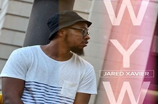 Jared Xavier - Whatever You Want