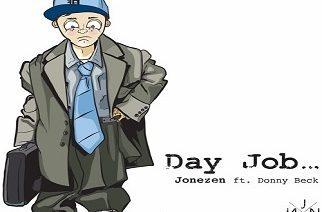 Jonezen ft. Donny Beck - Day Job