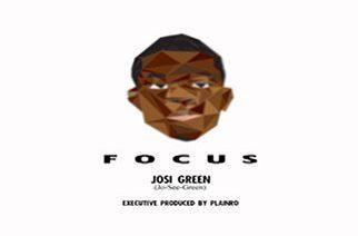 Josi Green - Focus Album