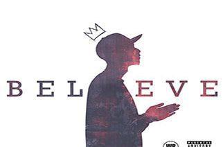 Juan Don - Believe (EP)