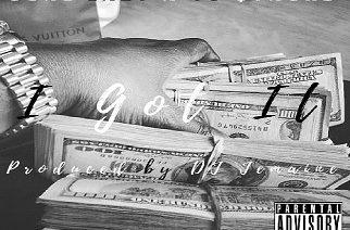 June Eazy & 40 $tacks - I Got It (prod. by DJ Jemaine)