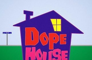 King Harris ft. Stevie Stone - Dope House