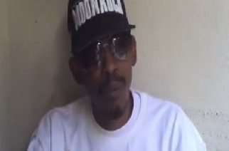 Kurupt - Acknowledges Karl Kani Legendary Status As Clothier