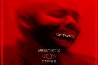 Mickey Factz - Eye Witness (prod. by Nottz)
