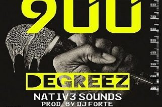 Nativ3 Sounds - 900 Degrees