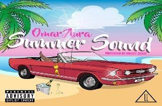 Omar Aura - Summer Sound (prod. by Grizzy Beats)