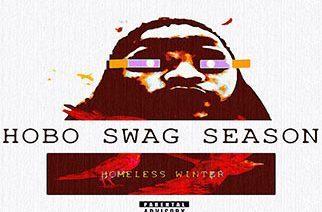 Paperboi - Hobo Swag Season (Homeless Winter)