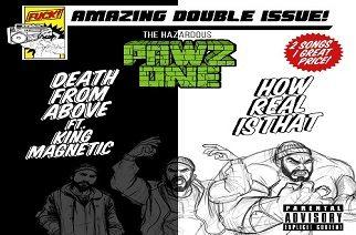Pawz One - F.U.C.K! Singles