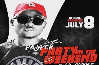 Payper ft. Lil Quiries - Party On The Weekend