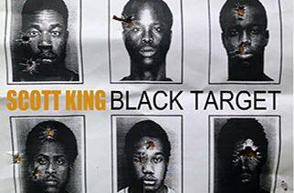 Scott King - Black Target