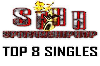 Top 8 Singles: March 27 – April 2 ft. KespeR, Scott King, EV Zepplin, L.A.D