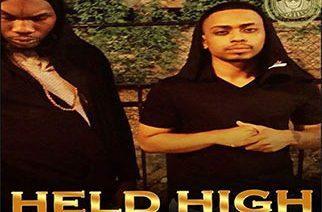 TymeTheGod ft. ShokkaTheGod - Held High
