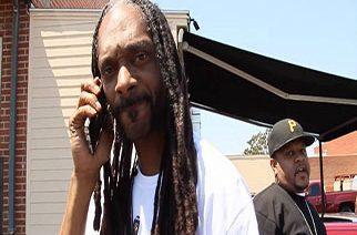 Young Sagg ft. Snoop Dogg - Jealous