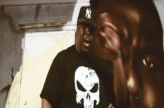 Bruse Wane ft. Sean Price & Chris Rivers - Venom