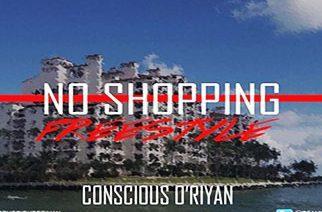 Conscious O'Riyan - No Shopping (C-mix)