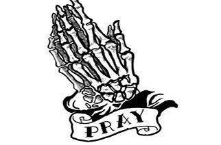 Flex The Antihero - Pray (prod. by Emerson Brooks)