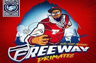 Freeway - Primates (prod. by Big Ape)