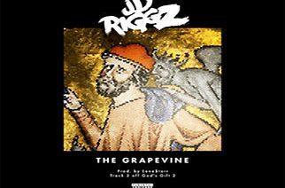JD Riggz - The Grapevine (prod. by Lonestarr)