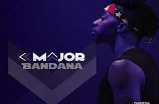 K-Major - Bandana (prod by Wheezy)