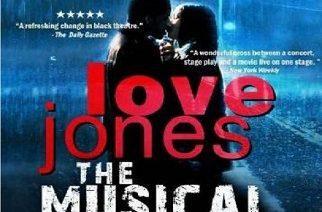 Love Jones The Musical Set For National Fall Tour