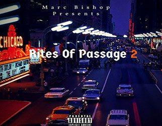 Marc Bishop – Idle Time (prod. by MJ Nichols & Bravo Beats)