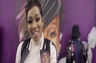 Monica - Releases Her Own Entry Into The #SoGoneChallenge Featuring Missy Elliott