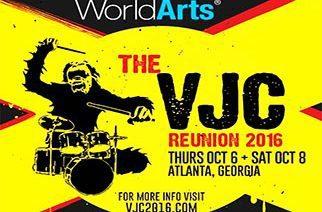 Announcing the VJC REUNION 2016, OCT 6-8 in Atlanta