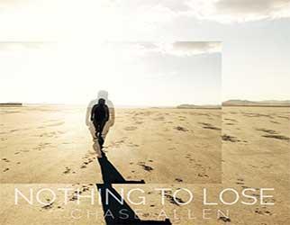 Chase Allen – Nothing To Lose (prod. by Johann Sebastian)